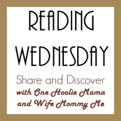 Reading Wednesday Button