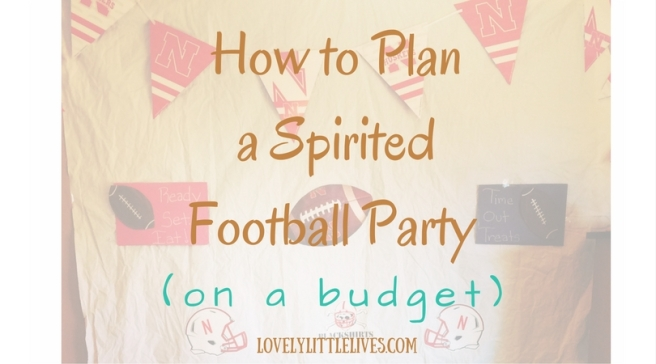 how-to-plan-a-football-party